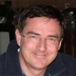 Peter Mackie Profile Image