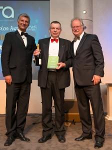 Alan Wolstencroft Award