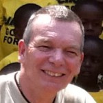 Alan Wolstoncroft Profile Image